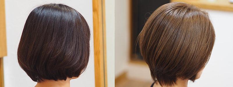金沢文庫の美容院(美容室) クロッグヘアー クセ毛・生え癖・白髪などの「髪のコンプレックス解消」美容院