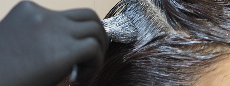 金沢文庫の美容院(美容室) クロッグヘアー グラデーションカラー」でより自然な髪色になる白髪染め