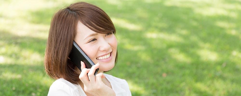 金沢文庫の美容院(美容室)クロッグヘアー 電話予約予約イメージ