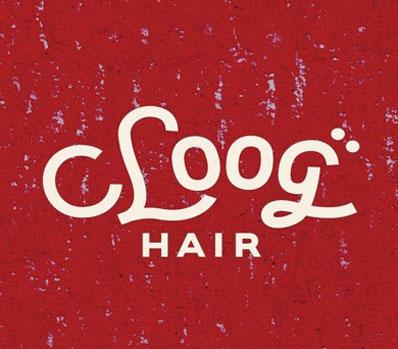 金沢文庫の美容院(美容室) | クロッグヘアー ロゴ